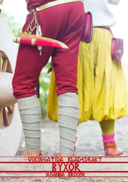 vikingetøj mønster